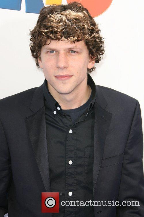Jesse Eisenberg 10