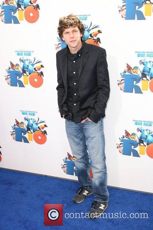 Jesse Eisenberg 9