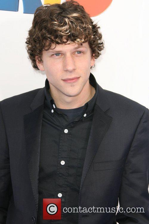 Jesse Eisenberg 11