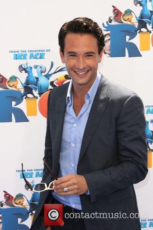 Rodrigo Santoro 5