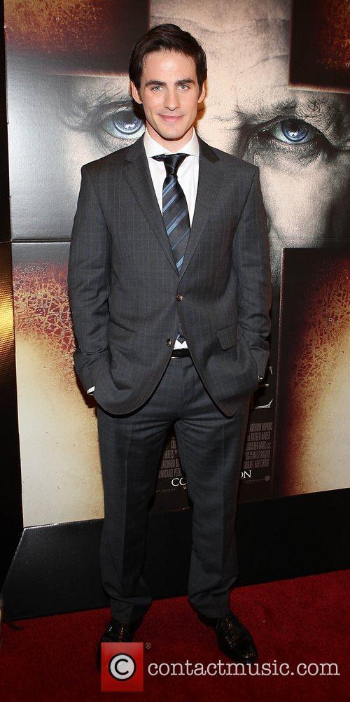 Actor Colin O Donoghue 5