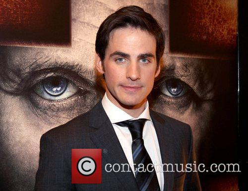 Lead Actor Colin O Donoghue 7