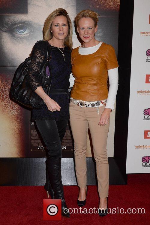 Ann Eliese, Sybil Mulcahy 8
