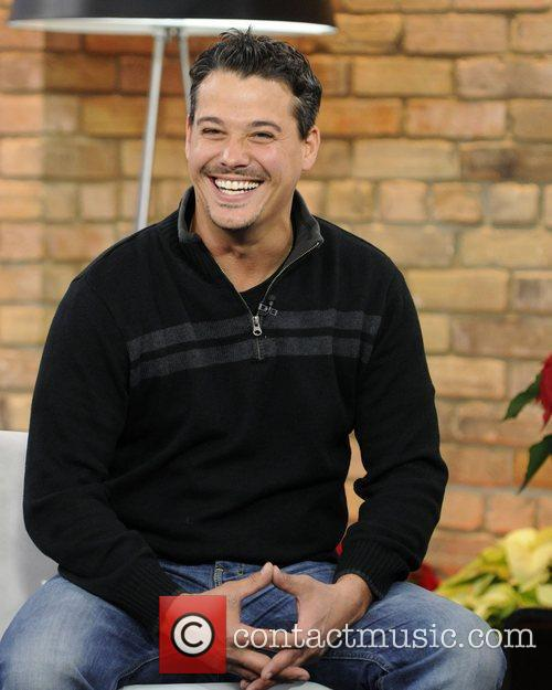 Appearances on CTV's Marilyn Denis Show promoting his...
