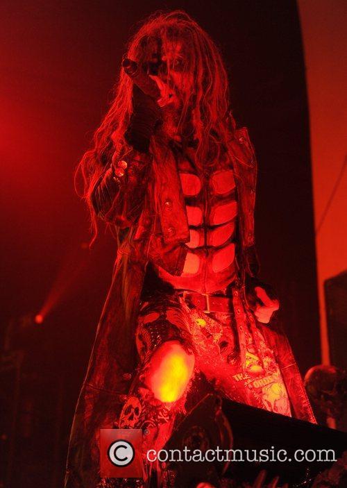 Rob Zombie 5