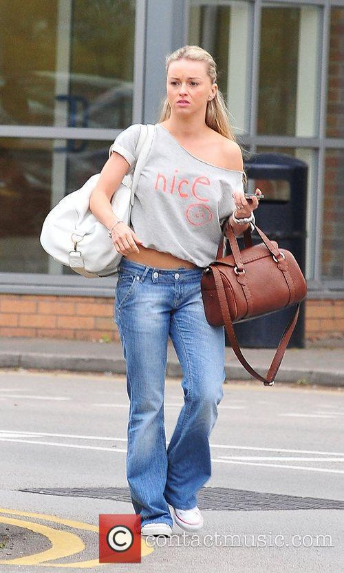 Ola Jordan, Savage and Strictly Come Dancing 4