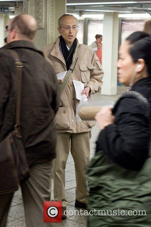 Robert Fitzpatrick retired NYC MTA employee spent $140,000...