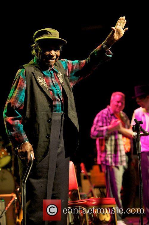 The Robert Johnson Centennial Concert in San Francisco's...
