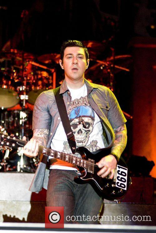 Avenged Sevenfold 11