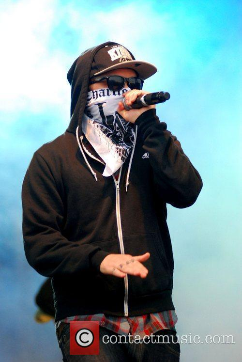 Hollywood Undead 7