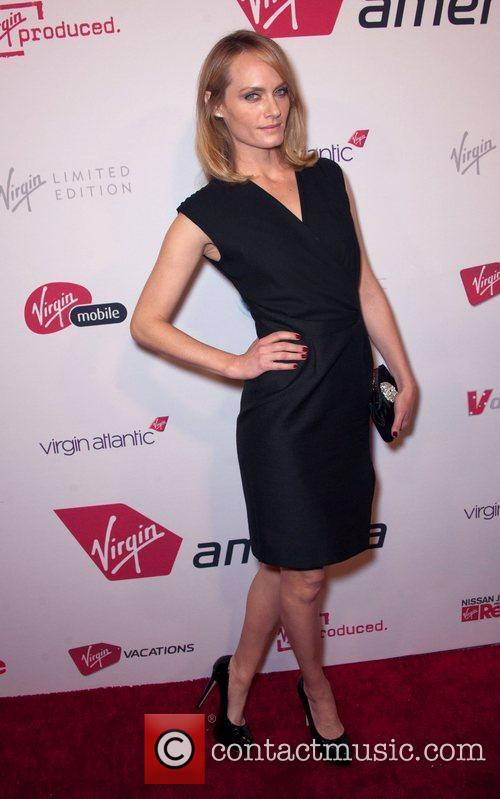 amber valletta the 5th annual rock the 3614631