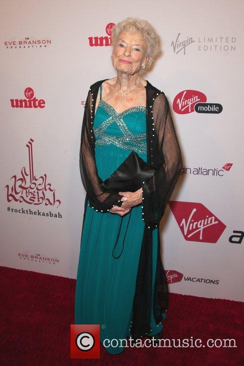eve branson the 5th annual rock the 3614595