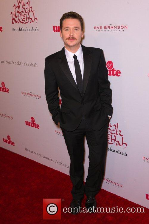 Kevin Connolly 3