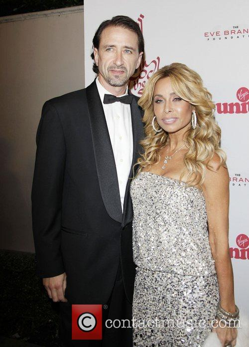 faye resnick the 5th annual rock the 3615349