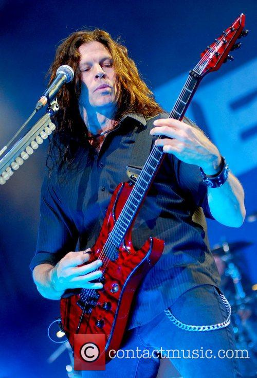 Megadeth 15
