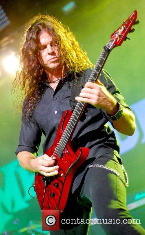Megadeth 2