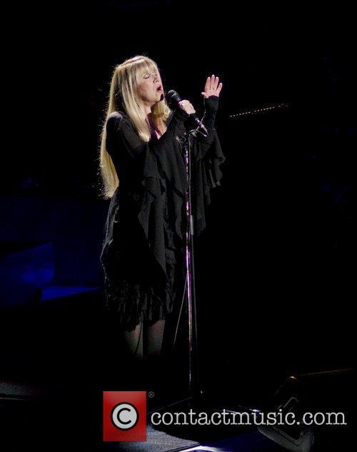 Stevie Nicks, Madison Square Garden
