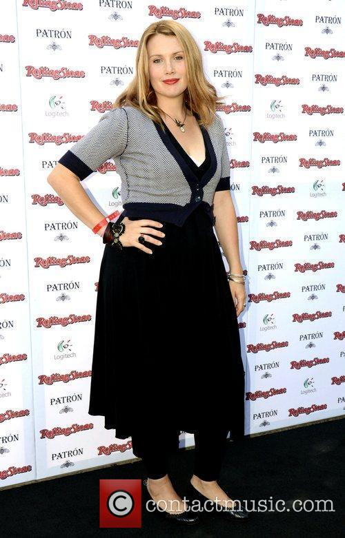 Clare Bowditch The second annual Rolling Stone Awards...