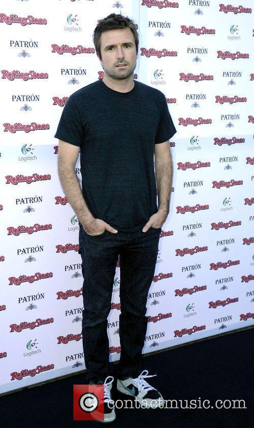 David Michod The second annual Rolling Stone Awards...