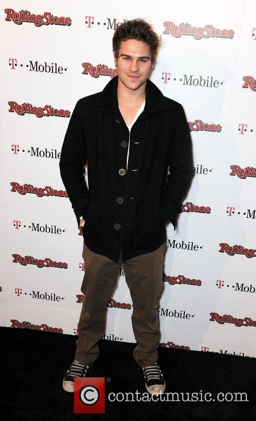Grey Damon 7