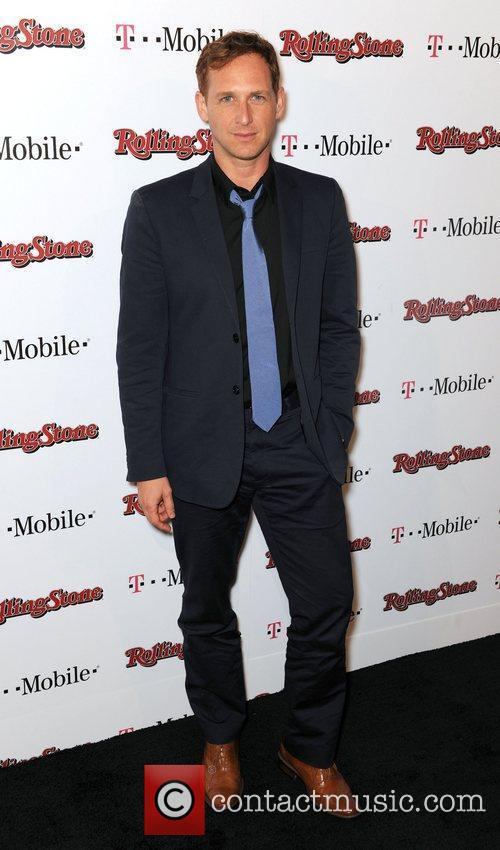 Josh Lucas  Rolling Stone Award Weekend Bash...