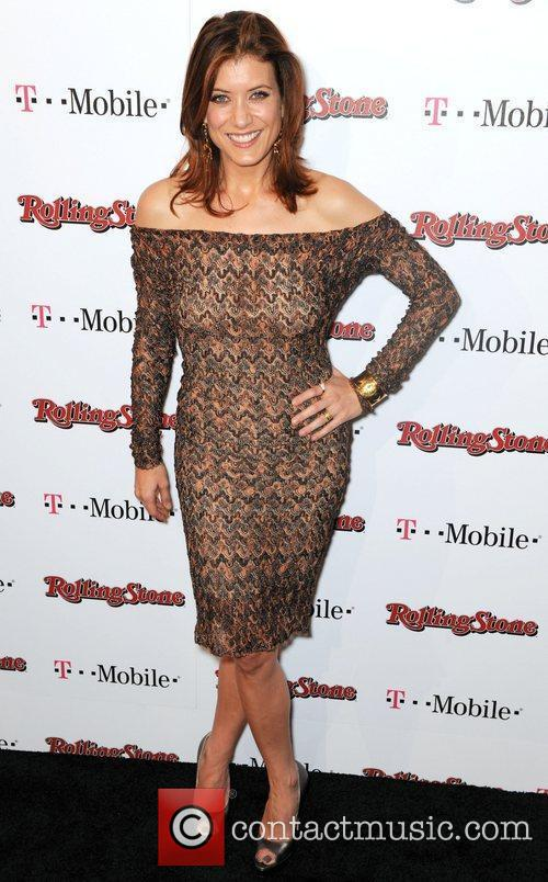 Kate Walsh  Rolling Stone Award Weekend Bash...