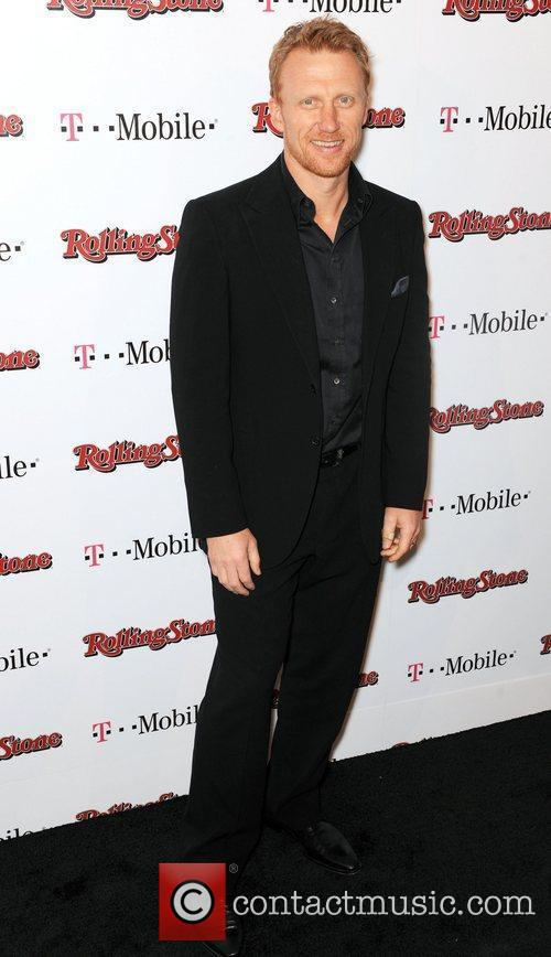 Kevin McKidd  Rolling Stone Award Weekend Bash...