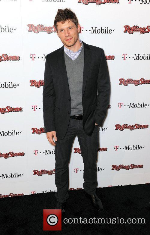 Matt Lauria  Rolling Stone Award Weekend Bash...
