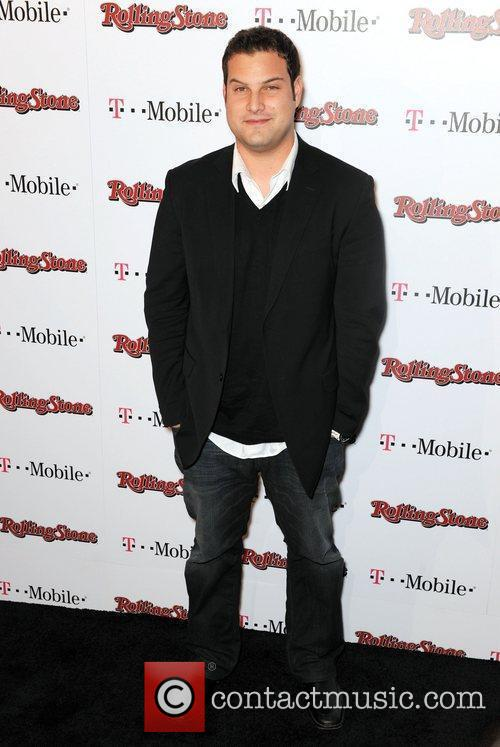 Max Adler  Rolling Stone Award Weekend Bash...