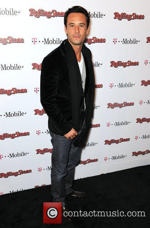 Rodrigo Santoro  Rolling Stone Award Weekend Bash...