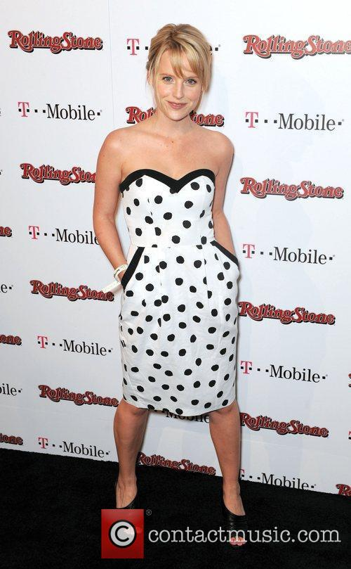 Sarah Smyth  Rolling Stone Award Weekend Bash...