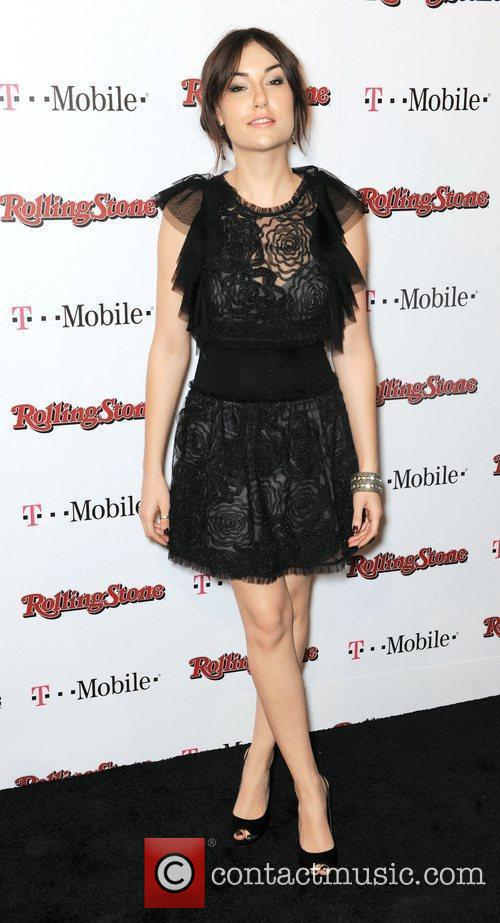 Sasha Grey  Rolling Stone Award Weekend Bash...