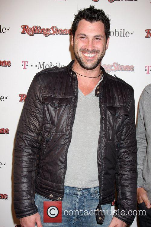 Maksim Chmerkovskiy Rolling Stone Award Weekend Bash at...