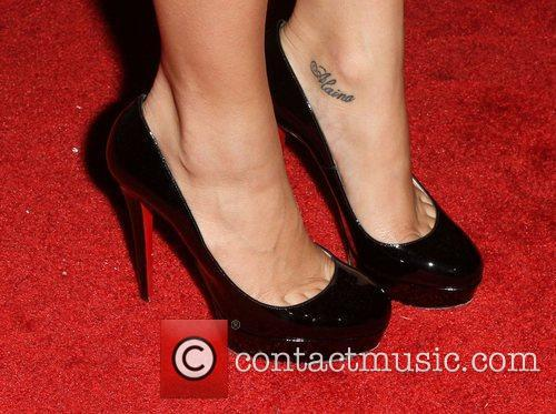 Cassie Scerbo Rolling Stone LA and Chinese Laundry...