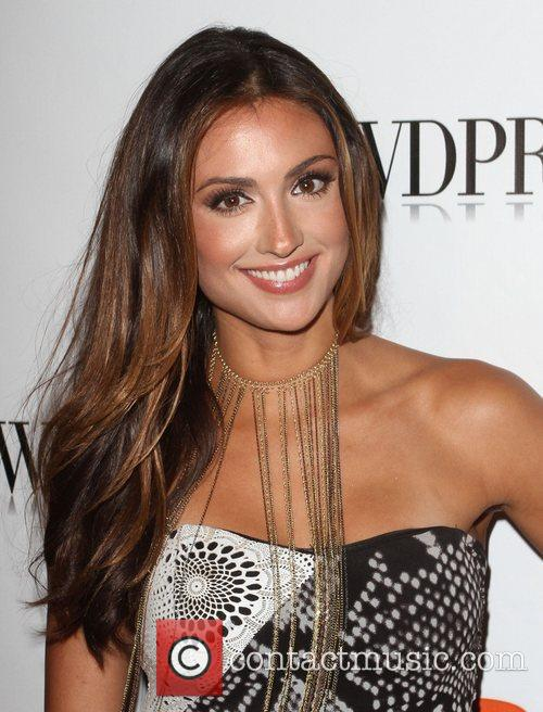 Katie Cleary Rolling Stone LA and Chinese Laundry...