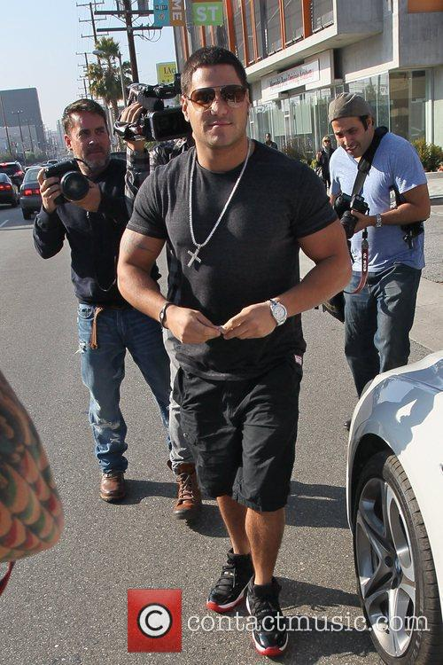 Jersey Shore and Ronnie Ortiz-Magro 2