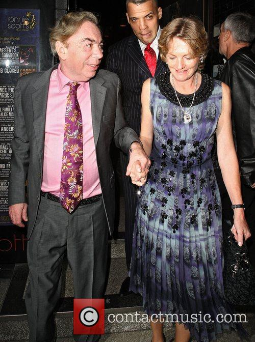 Andrew Lloyd Webber 1