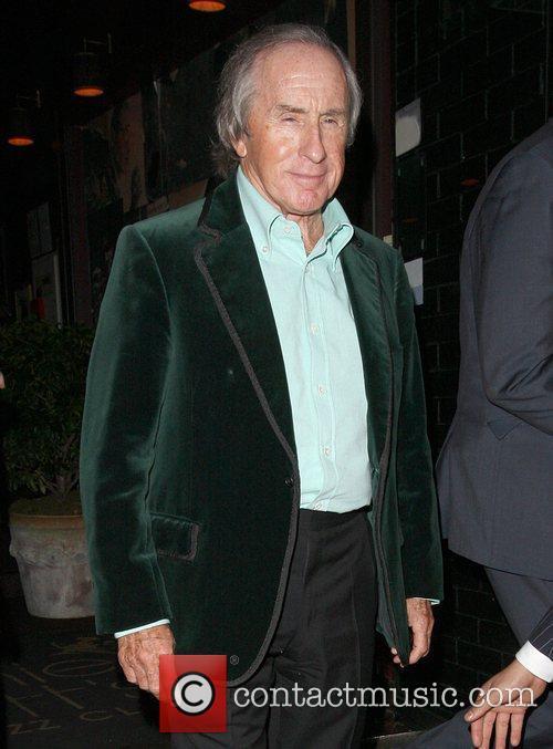 Jackie Stewart 2