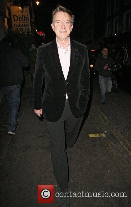 Peter Mandelson, 1