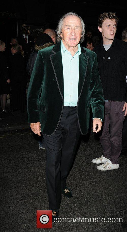 Jackie Stewart 5