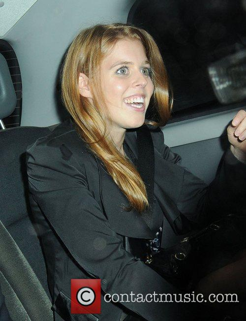 Princess Beatrice 6