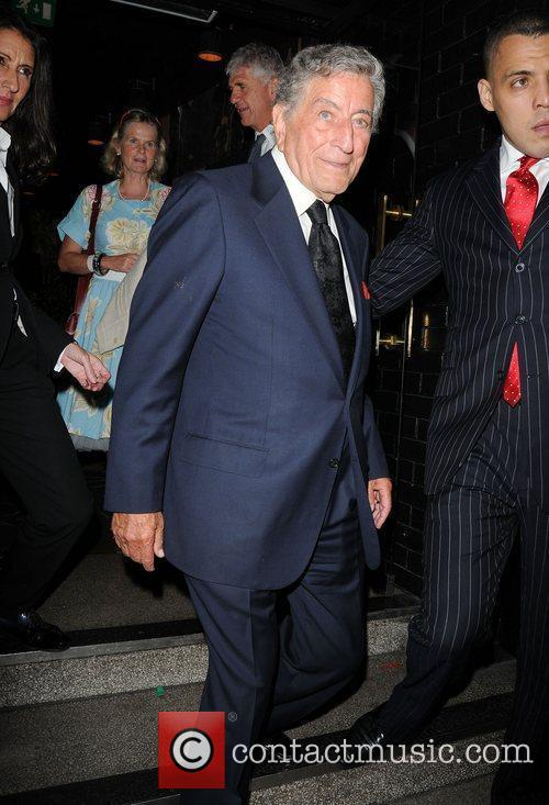 Tony Bennett 5