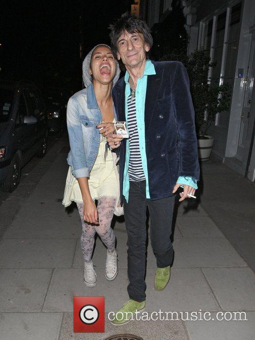 Ronnie Wood 8