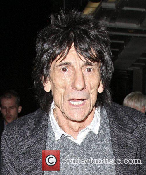 Ronnie Wood 5