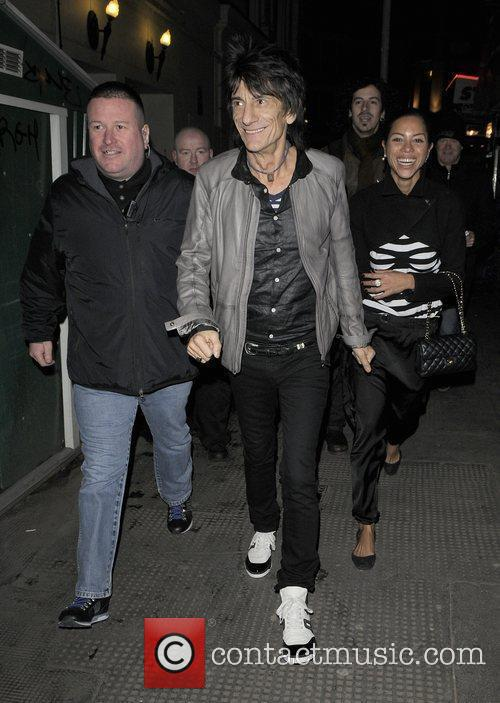 Ronnie Wood 16