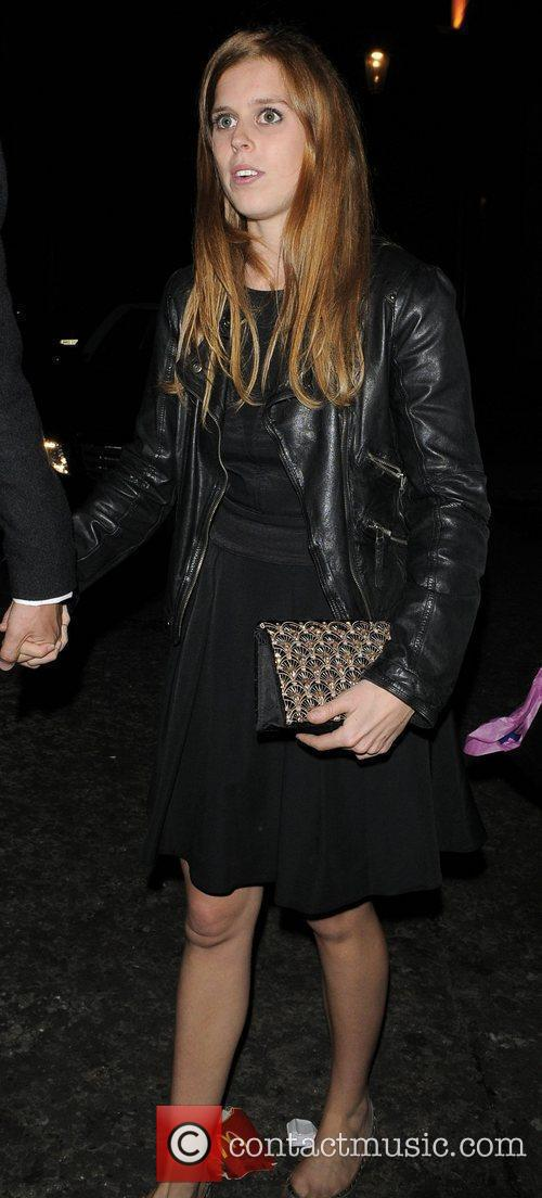 Princess Beatrice 8