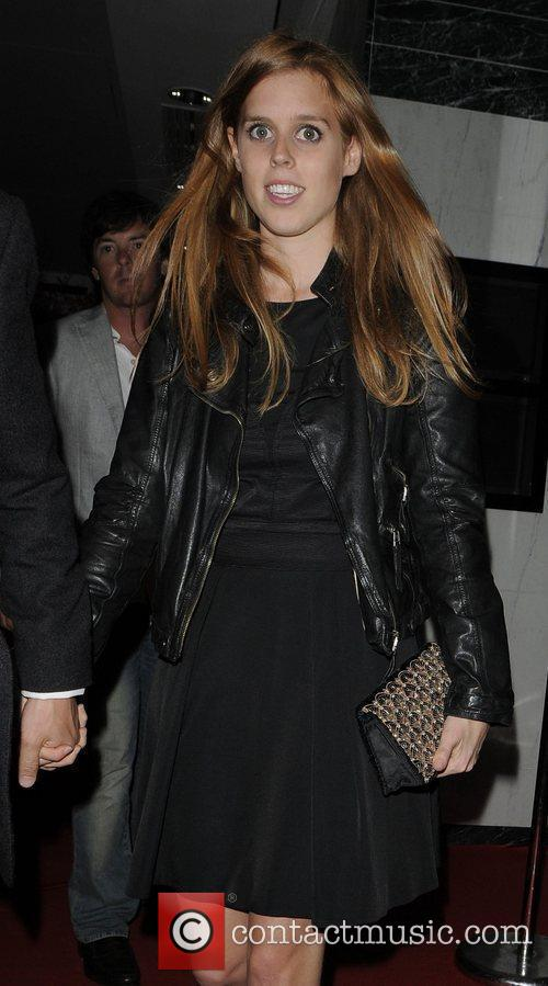 Princess Beatrice 17