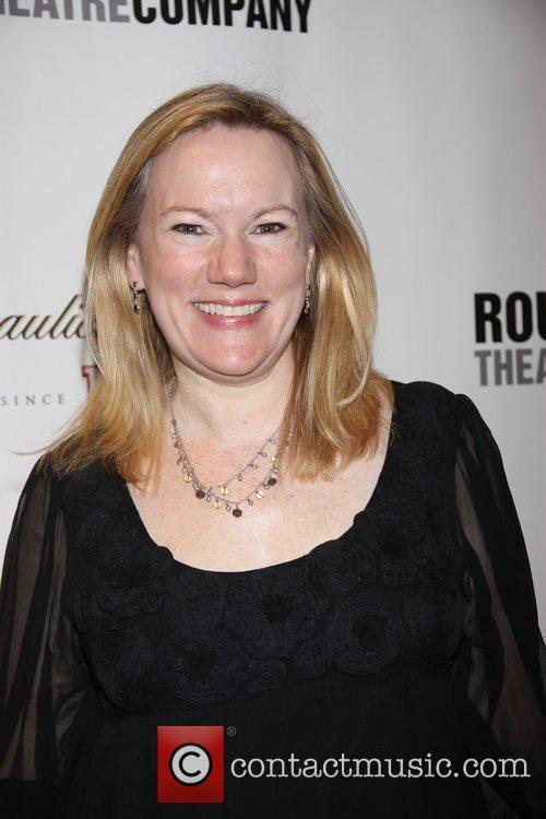 Kathleen Marshall 4
