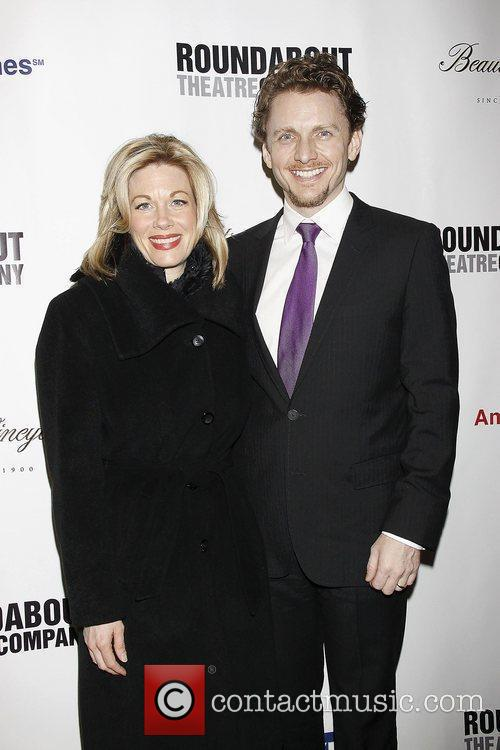 Marin Mazzie And Jason Danieley 7