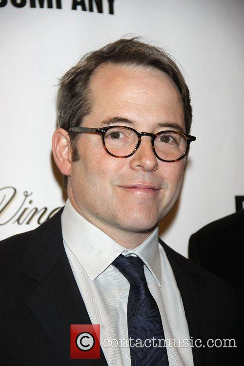 matthew broderick car accident. Matthew Broderick Gallery